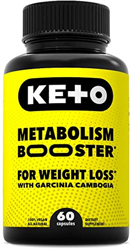 Advanced Metabolism Booster And Carb Blocker