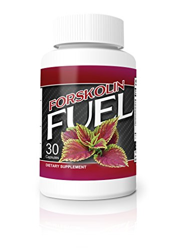 Fuel Forskolin Maximum Strength Fat Burner And Metabolism